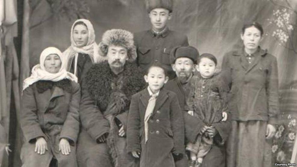 Kirgizi