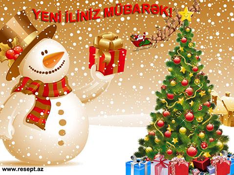 nowy rok azerski