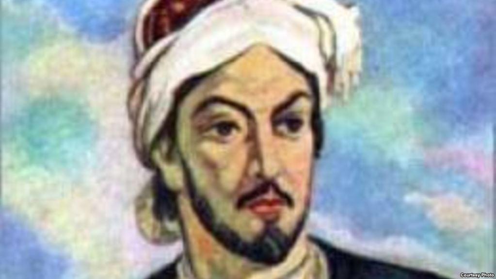 İmadəddin Nəsimi