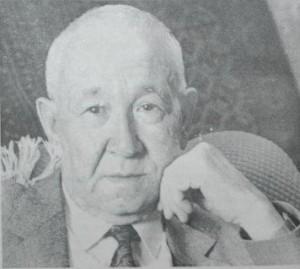 Berdynazar Chudajnazarow