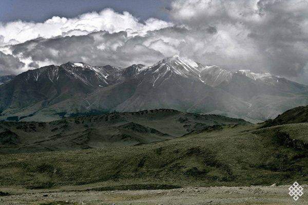Mongun-Tajga
