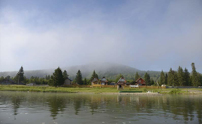 Szorski Park Narodowy