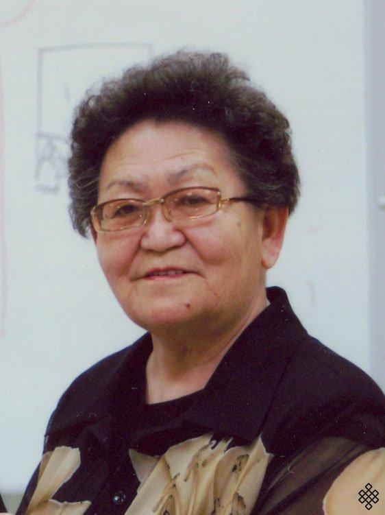 Anna Łamadżaa