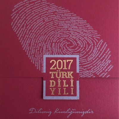 rok języka tureckiego
