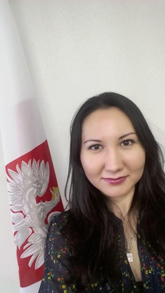 Assel Sagimbekova