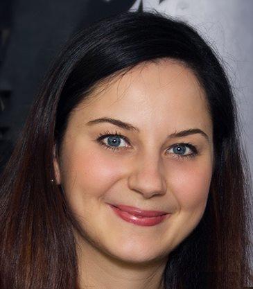 Katarzyna Sadowska-Özcan