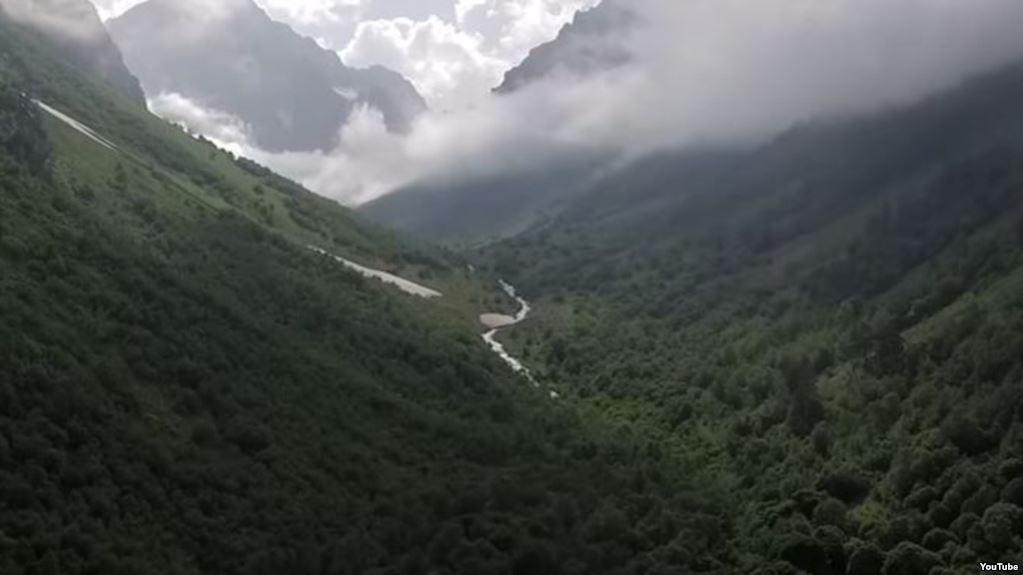 Kaukaski