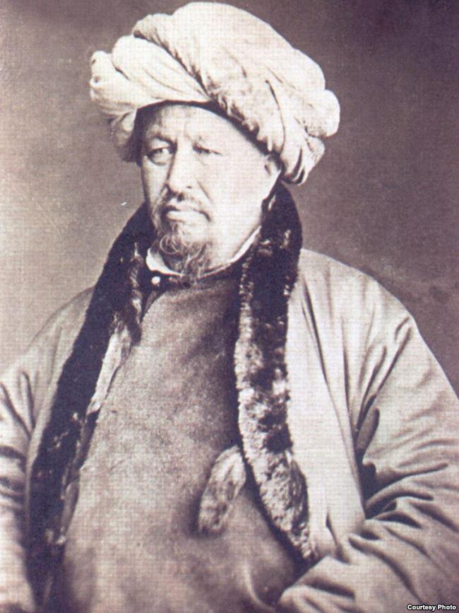 Mardżani