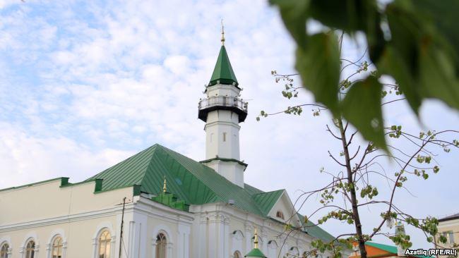meczet Mardżaniego