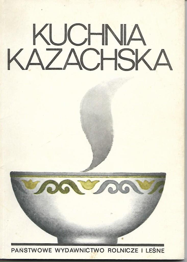 kuchnia kazachska