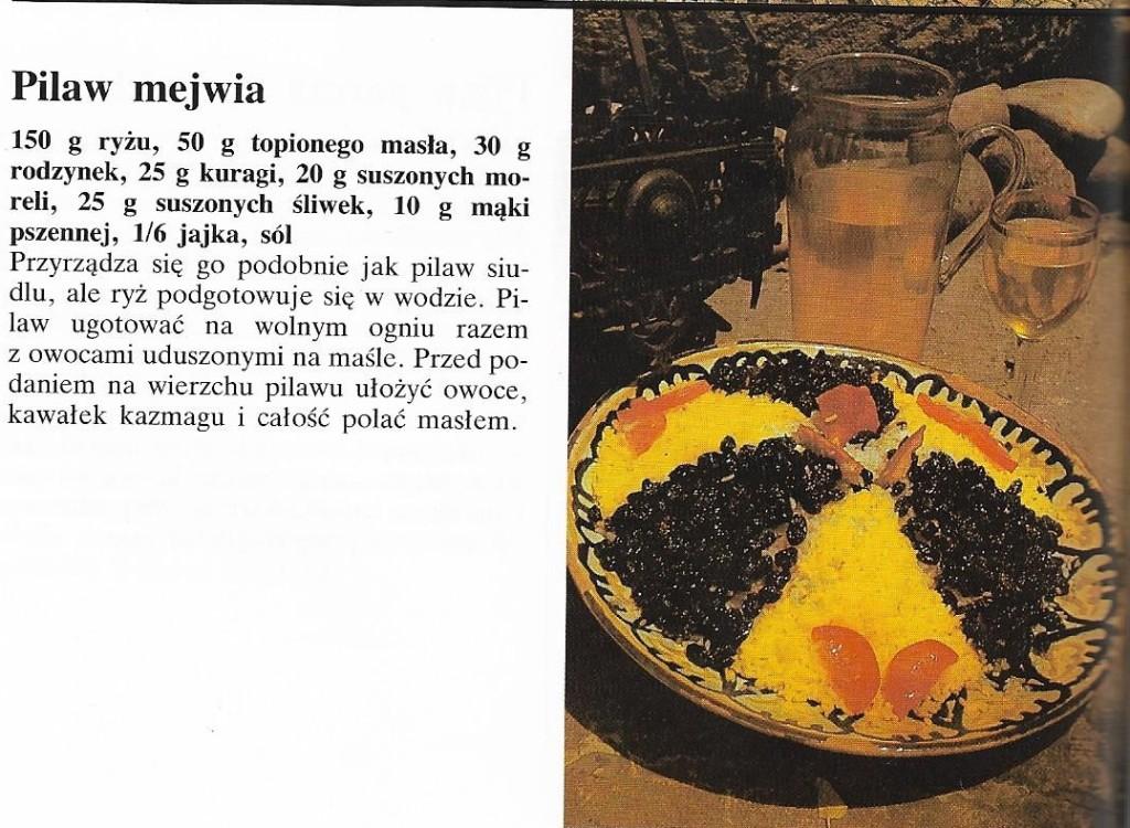 pilaw mejwia