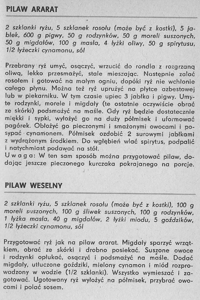 pilaw ormiański