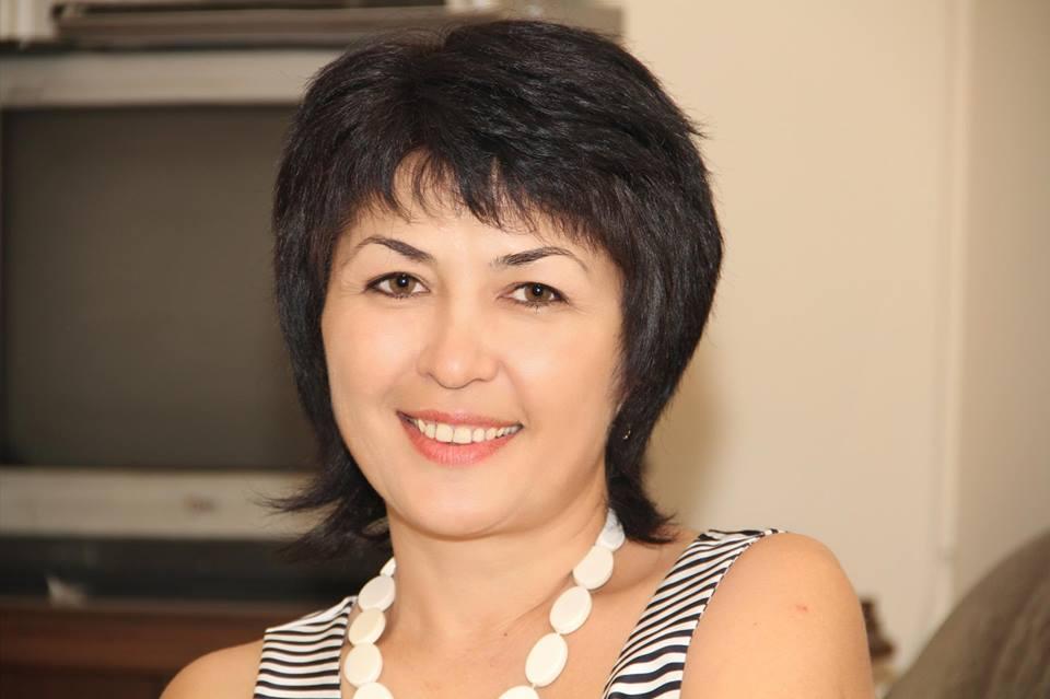 Dżamila Ajtmatowa