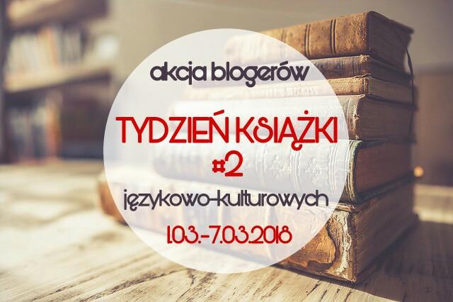 Tydzień Książki 2018