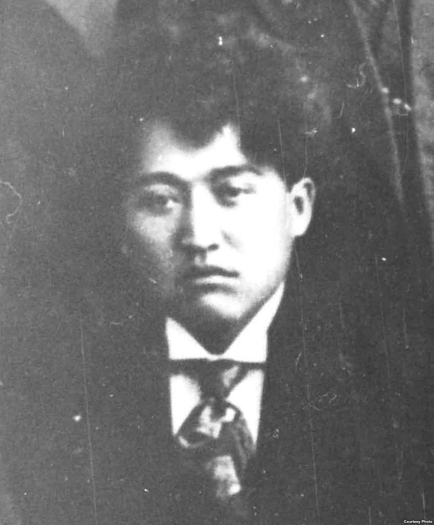 Magżan Żumabajew