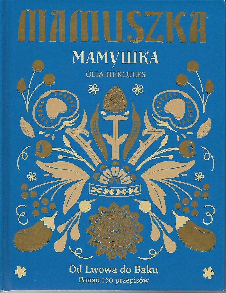 Mamuszka - Olia Hercules