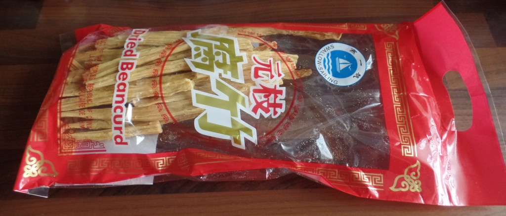 skórka tofu