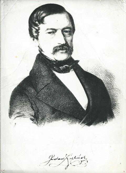 Gustaw Zieliński