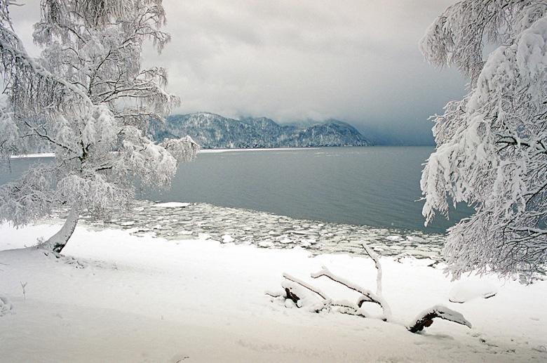 Jezioro Teleckie