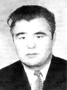 Elektron Czispijakow