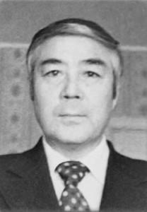 Andriej Czudojakow